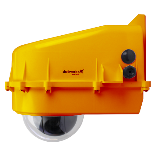 usrelay 2016 live camera hardware systems d2 full pan tilt zoom control construction orange