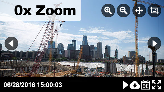 us relay construction cameras live interactive images in high definition plus optical zoom vs digital zoom 0x zoom