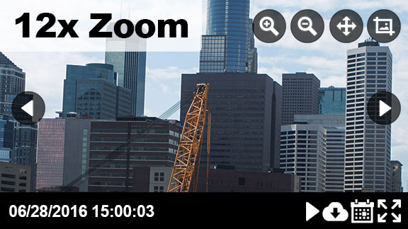 us relay construction cameras live interactive images in high definition plus optical zoom vs digital zoom 12x zoom