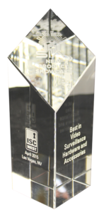us relay award winning camera housings 2015 new product of the year security products magazine